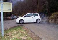 Sébastien Chardonnet en rallye!
