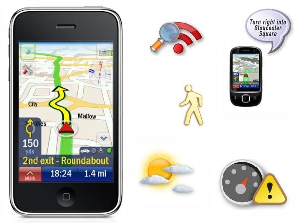 test longue dur e copilot live 8 sur iphone. Black Bedroom Furniture Sets. Home Design Ideas