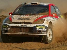 Le WRC de retour en Afrique ?