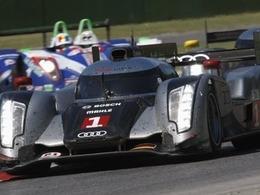 6H : pourquoi Audi a échoué à Imola ?