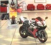 Honda Access Europe : Un site pour l'accessoire moto & scooter