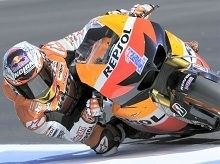 Moto GP - Australie J.1: On a retrouvé Casey Stoner