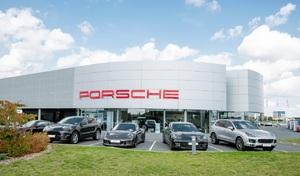 """Porsche: la vente d'autos, un business qui deviendra """"has been"""" ?"""