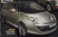 Future Renault Espace V : c'est elle ! (+ sondage)
