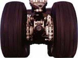 Economie d'énergie : des compagnies aériennes optent aussi pour un pneu écolo Michelin
