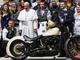 48600€ pour la vente de la Harley-Davidson «White Unique» du Pape