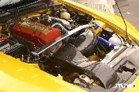 Honda S2000 J'S Racing : demo cars