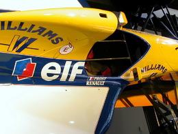 F1 : Renault et Williams font revivre un duo mythique pour 2012