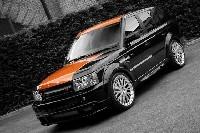 Range Rover Sport Project Kahn : le retour