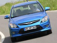 Hyundai i30 restylée : c'est elle