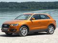 Essai vidéo - Audi Q3 : dans la lignée