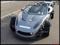 La photo du jour : Lotus 340R