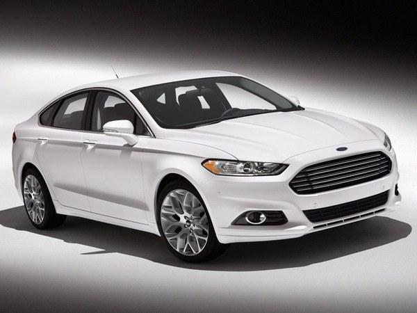 Voiture autonome: Ford premier de cordée ?