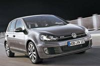 """Nouvelle Volkswagen Golf GTD """"super mazoutée"""": officielle!"""