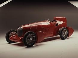 Alfa Romeo célébrera son centenaire à Pebble Beach