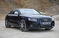 Audi S5 K500 by MTM : 500 ch !