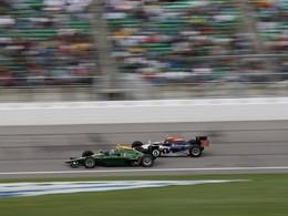 Lotus va s'investir davantage en IndyCar
