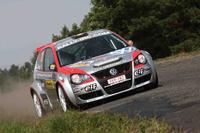 IRC: La Volkswagen Polo Super 2000 bientôt de retour
