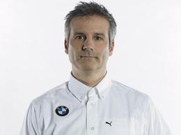 La nouvelle BMW M3 DTM a roulé