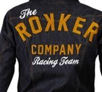 Combinaison jean Overall de Rokker: pour le style uniquement