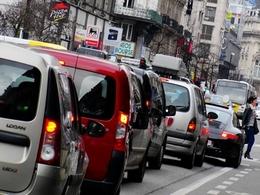 """Belgique : la """"taxe kilométrique"""" à l'essai par le gouvernement"""