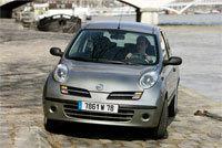 Nissan Micra Blog : dans l'air du temps