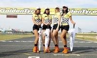 Supermotard, championnat du monde 2013: le calendrier
