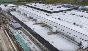 Tesla obtient le feu vert du gouvernement chinois poursa production