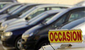 Occasions: ce site garantit la vente de votre voiture en un mois