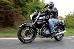 Actualité moto - Suzuki: L'Inazuma vous prépare à son arrivée