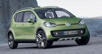 Futures Volkswagen Up! Cabriolet, Van, SUV et Plug-in Hybride ?