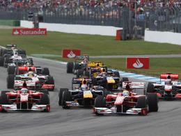 F1 - Red Bull : de gros problèmes mécaniques à Hockenheim