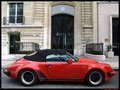 La photo du jour : Porsche 911 Speedster