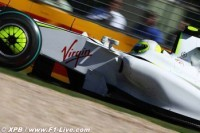 GP D'Australie-qualifications: Button réalise la pole devant Barrichello !