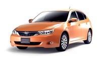 Salon de Tokyo : Subaru Impreza BEAMS Edition (âmes sensibles s'abstenir !)