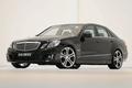 Nouvelle Mercedes Classe E par Brabus