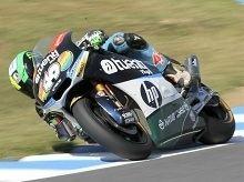 Moto 2 - Australie Qualifications: Trois sur trois font sept pour Pol Espargaro