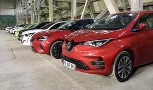 Tesla Model 3 et Renault Zoe, les voitures électriques préférées des hommes et femmes