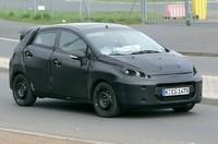 Future Ford Fiesta : Verve Concept de série – Acte 2