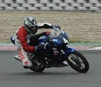 Au Mans, les autres Promosports