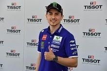 MotoGP - Jerez J.1 : Lorenzo mène la danse