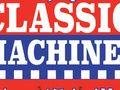 Classic Machines 2018: les 14 et 15 juillet à Carole