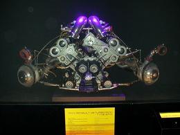Pourquoi la F1 a failli rouler avec un 4 cylindres ? À  cause d'Audi !