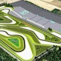 """Moto GP: Les pilotes ont participé à la conception du """"Balatonring"""""""