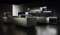 Porsche Design P7340 : la cuisine de luxe !