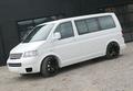 Spyshot : Volkswagen Transporter / T5 Multivan
