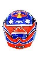 Moto GP - Australie: Pour sa dernière Casey Stoner aura un casque spécial