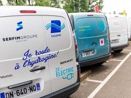 La pile à combustible française démarre sa production