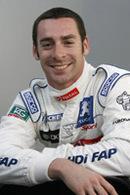 Simon Pagenaud confirmé chez Peugeot