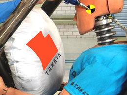 Airbags défectueux : 2 millions d'autos européennes au rappel